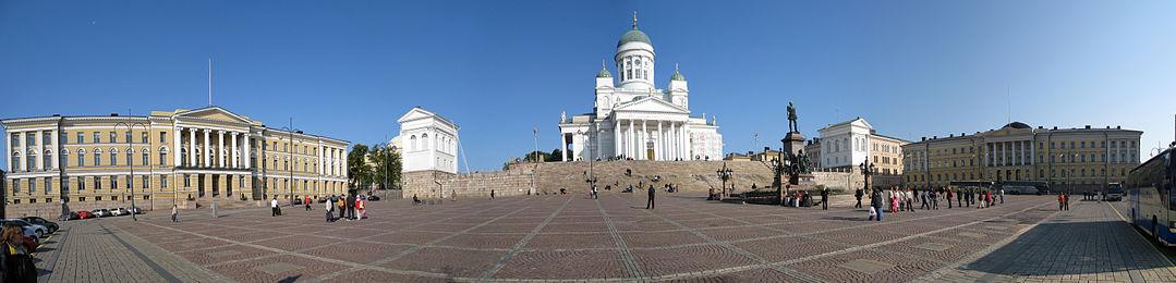 Ville d'Helsinki
